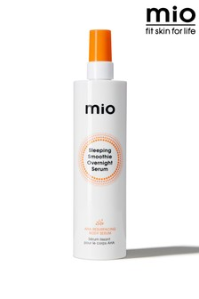 Mio Sleeping Smoothie Overnight Serum 200ml