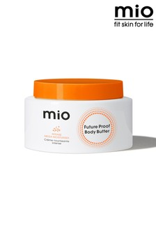 Mio Future Proof Body Butter 240ml