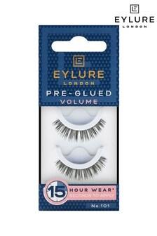 Eylure Pre-glued Volume No. 101 False Lashes
