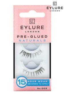 Eylure Pre-glued Naturals No. 003 False Lashes