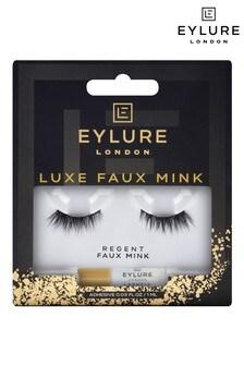 Eylure Luxe Faux Mink Regent False Lashes