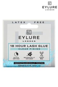 Eylure 18 Hour Lash Glue Latex Free Clear