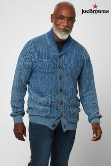 Joe Browns Washed To Perfection Cardigan