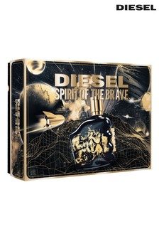 Diesel Spirit Of The Brave Eau de Toilette Gift Set