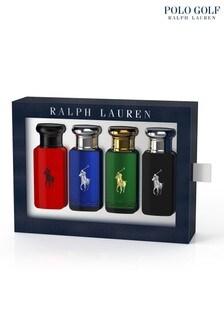 Ralph Lauren World of Polo Fragrance Gift Set