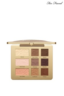Too Faced Natural Eyes Matte Eye Shadow Palette