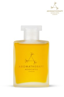Aromatherapy Associates Rose Bath  Shower Oil 55ml