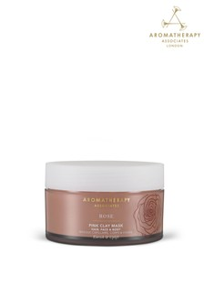 Aromatherapy Associates Rose Pink Clay Mask 200ml