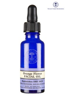 Neals Yard Remedies Orange Flower Facial Oil 30ml