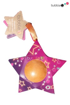 Bubble T Stargazer Bath Fizzer Duo Very Berry 200g