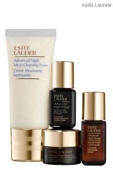 Estée Lauder S.O.S. Skincare Repair And Glow Essentials Gift Set