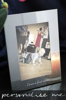Personalised Luxury Photo Frame by CEG Collection