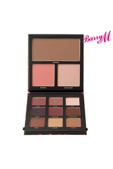 Barry M Velvet Multi Purpose Palette