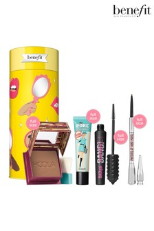 Benefit Cheers, My Dears! Gift Set (Worth £101)