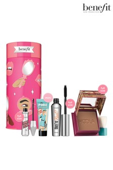 Benefit BYOB: Bring Your Own Beauty Gift Set (Worth £84)