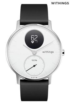 Withings Steel HR, Hybrid Smartwatch, 36mm