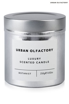 Urban Olfactory Botanist Luxury Tin Candle 250ml