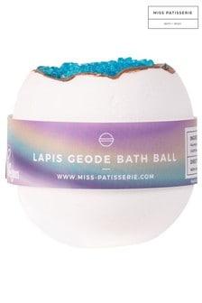 Miss Patisserie Lapis Geode Bath Ball