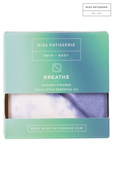 Miss Patisserie Breathe Shower Steamer