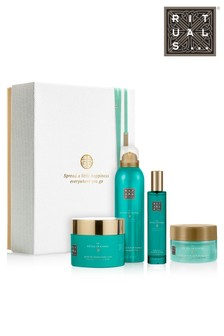 Rituals The Ritual of Karma Soothing Collection Large Gift Set (Worth £48.50)
