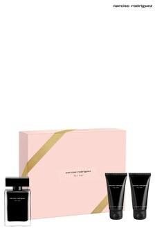 Narciso Rodriguez For Her Eau de Toilette 50ml Set (Worth £76.50)