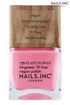 NAILS INC Plant Power Polish