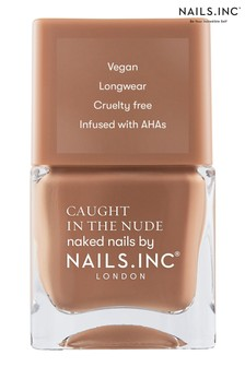 NAILS INC Caught In The Nude