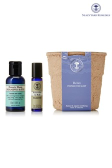 Neals Yard Remedies Relax Prepare for Sleep
