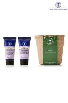 Neals Yard Remedies Refine Melissa Handcare Duo