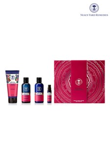 Neals Yard Remedies Radiance Wild Rose Collection