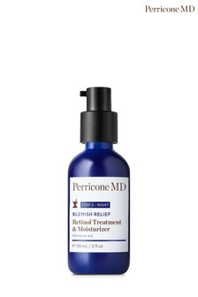 Perricone MD Blemish Relief Retinol Treatment & Moisturizer 59ml