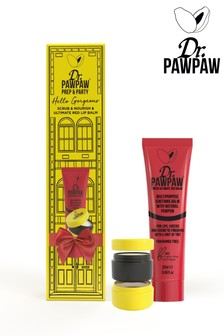 Dr. PAWPAW Prep & Party At Christmas