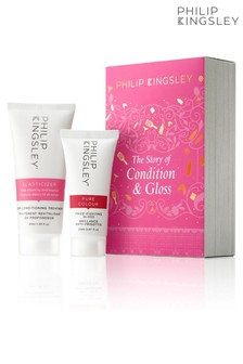 Philip Kingsley A Condition & Care Story (Worth £22.50)