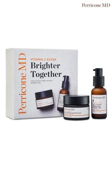 Perricone MD Vitamin C Ester Brighter Together Gift Set