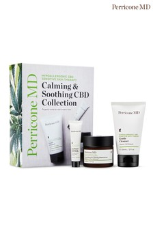 Perricone MD Calming and Soothing CBD Collection (worth £94)