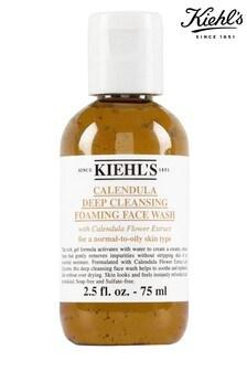 Kiehl's Calendula Deep Cleansing Foaming Face Wash 75ml