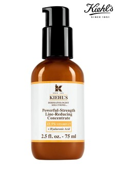 Kiehl's Powerful-Strength Line-Reducing Concentrate 75ml
