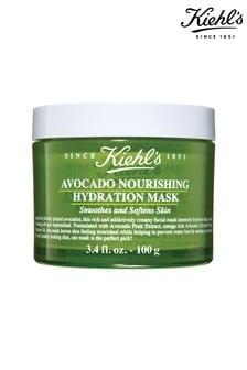 Kiehl's Avocado Nourishing Hydration Mask 100ml