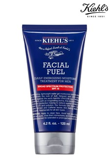 Kiehl's Facial Fuel Daily Energizing Moisture Treatment for Men SPF19 125ml