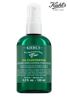 Kiehl's Men's Oil Eliminator Refreshing Shine Control Spray Toner 125ml