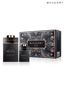 Bvlgari Man in Black Eau de Parfum 100ml & Eau de Parfum 15ml