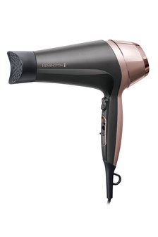 Remington Curl & Straight Confidence Dryer