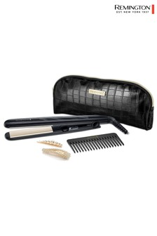 Remington Style Edition Straightener Gift Pack