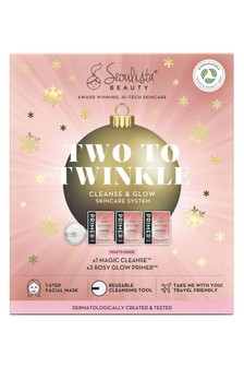 Seoulista Beauty Two to Twinkle Cleanse & Glow