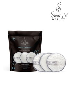 Seoulista Beauty Magic Cleanse 3 Pack