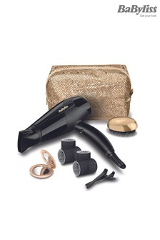 BaByliss Hair Dryer Gift Set Glamour Collection