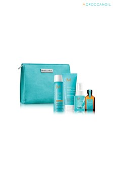 Moroccanoil Discovery Kit - Style (worth £37.50)