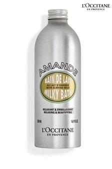 L'Occitane Almond Milky Bath 500ml