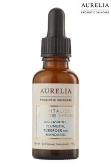 Aurelia Revitalise & Glow Serum 30ml