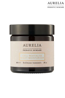 Aurelia Cell Revitalise Night Moisturiser 60ml